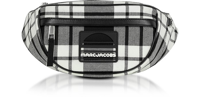 Tartan Sport Fanny Belt Bag - Marc Jacobs / マーク ジェイコブス
