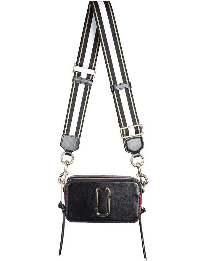 Small Camera Snapshot Bag - Marc Jacobs