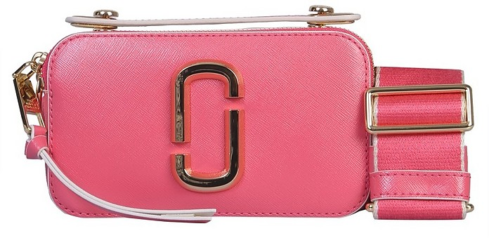 Small The Sure Shot Bag - Marc Jacobs