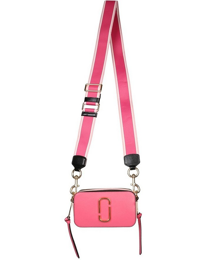 Small Snapshot Room Bag - Marc Jacobs