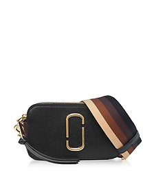 Black Chocolate  Snapshot Camera Bag - Marc Jacobs