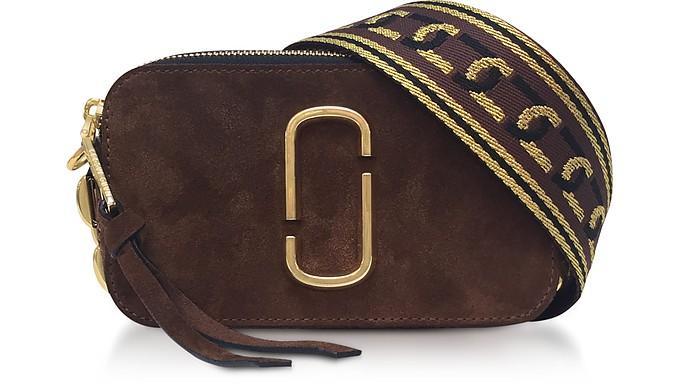Chocolate Chain Snapshot Small Camera Bag - Marc Jacobs