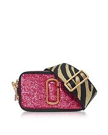 Sequin Snapshot Camera Bag - Marc Jacobs