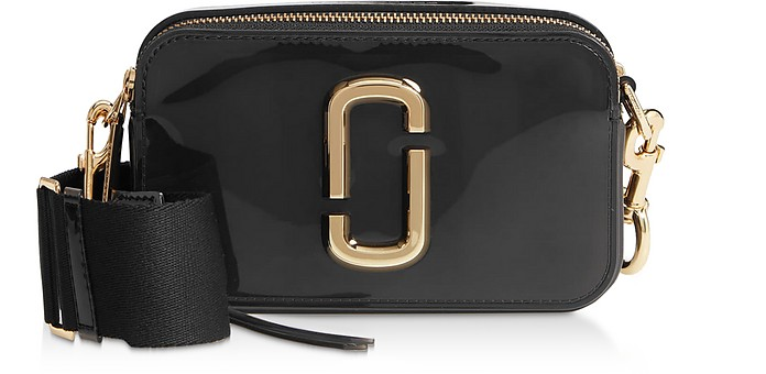 The Jelly Snapshot Small Camera Bag - Marc Jacobs
