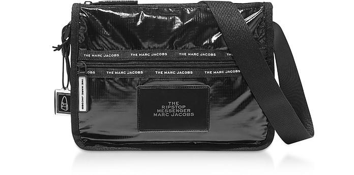 Ripstop Borsa con Tracolla Nera - Marc Jacobs