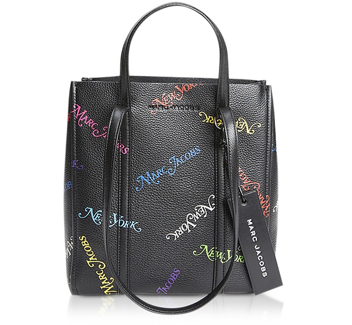 New York  Mag The Tag Tote 27 - Marc Jacobs