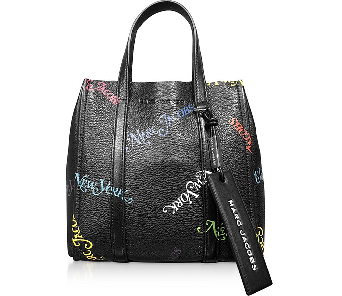 New York  Mag The Tag Tote 21 - Marc Jacobs