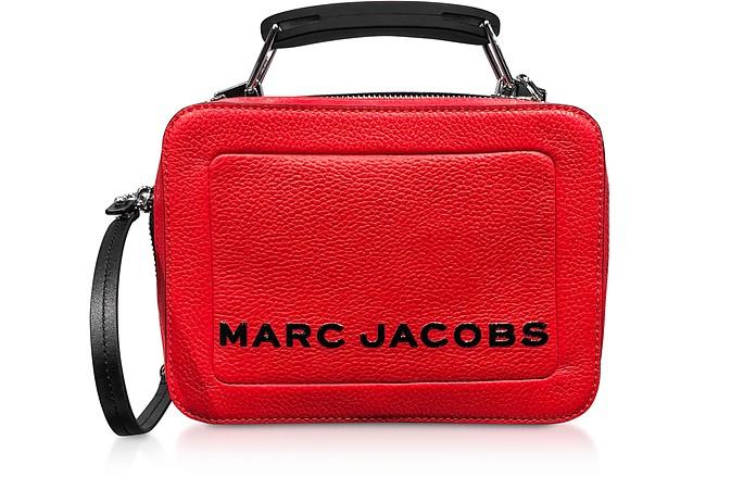 The Box 20 Satchel Bag - Marc Jacobs
