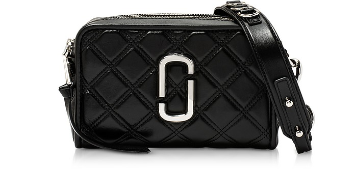 Matelasse Softshot 21 Crossbody Bag - Marc Jacobs