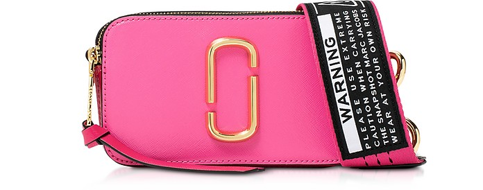 Snapshot Small Camera Crossbody Bag - Marc Jacobs