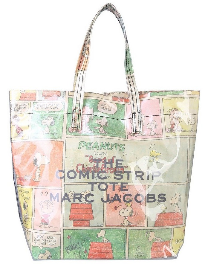 Small Shopping Bag - Marc Jacobs