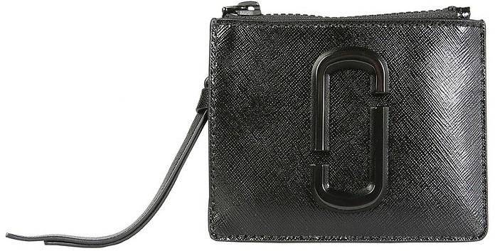 Snapshot Dtm Wallet - Marc Jacobs