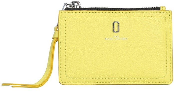 The Softshot Multi Wallet - Marc Jacobs