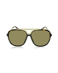 MJ 618/S Acetate Men's Sunglasses - Marc Jacobs