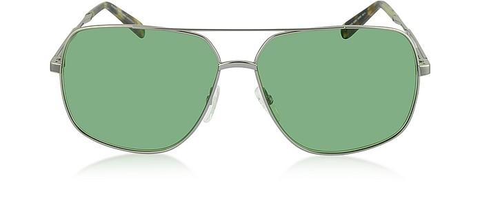 MJ 594/S Sonnenbrille im Pilotenstyle aus Metall - Marc Jacobs