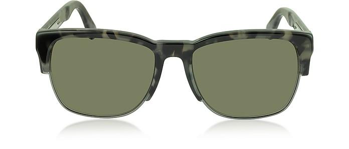 MJ 526/S Acetate & Metal Men's Sunglasses - Marc Jacobs