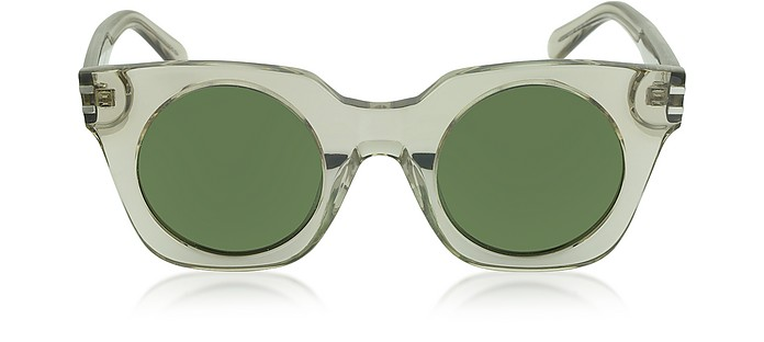 MJ 532/S Circle in a Square Acetate Sunglasses - Marc Jacobs