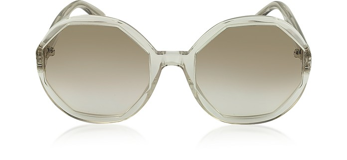 MJ 584/S Honey Octagon Women's Sunglasses - Marc Jacobs
