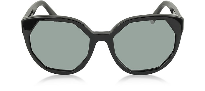 MJ 585/S Oversized Round Sunglasses - Marc Jacobs / マーク ジェイコブス