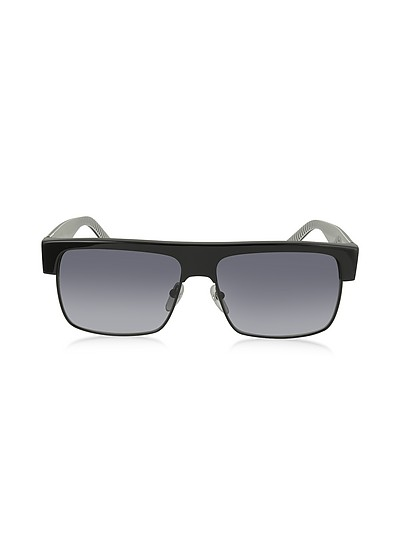 MARC 56/S Acetate and Metal Men's Sunglasses - Marc Jacobs