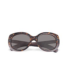 Vintage Inspired Round Frame - Marc Jacobs