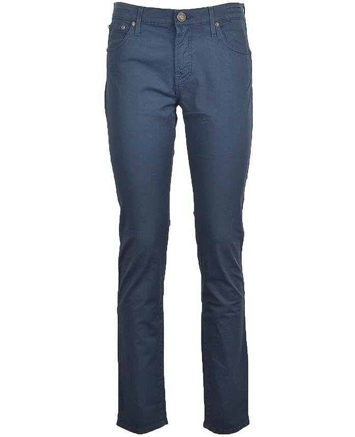 Women's Blue Jeans - Jacob Cohen