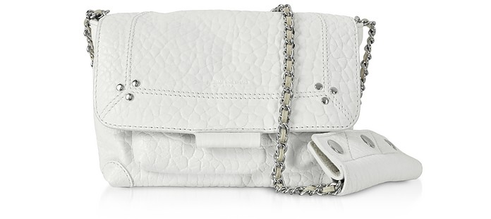 Lulu S Leather Shoulder Bag - Jerome Dreyfuss / ジェローム ドレフュス