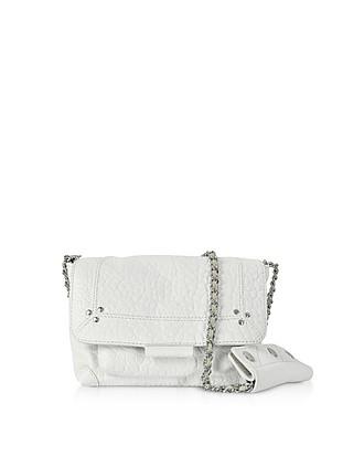 2952a60cdb Lulu S Leather Shoulder Bag - Jerome Dreyfuss