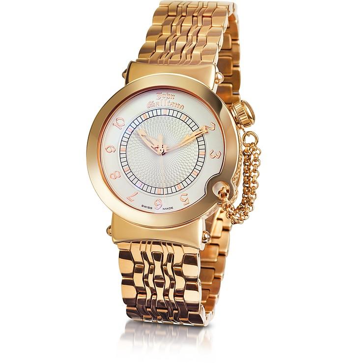 L'Elu - Ladies' Bracelet Watch - John Galliano