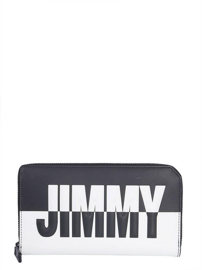 Carnaby Wallet - Jimmy Choo
