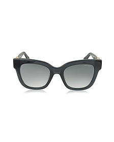 MAGGIE/S Acetate Women's Sunglasses - Jimmy Choo