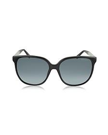 PAULA/S Acetate Women's Sunglasses - Jimmy Choo