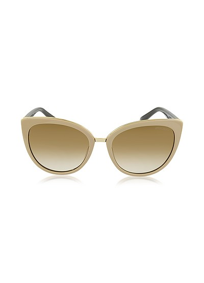 DANA/S Acetate Cat Eye Sunglasses - Jimmy Choo