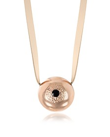 The Grand Illusion Big Eyeball Women's Necklace - Bjorg