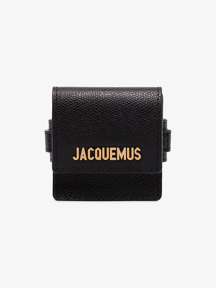 Jacquemus Accessories Le Sac Bracelet Bag