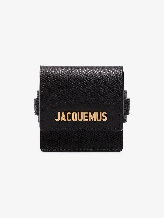 Jacquemus Accessories Le Sac Bracelet Bag