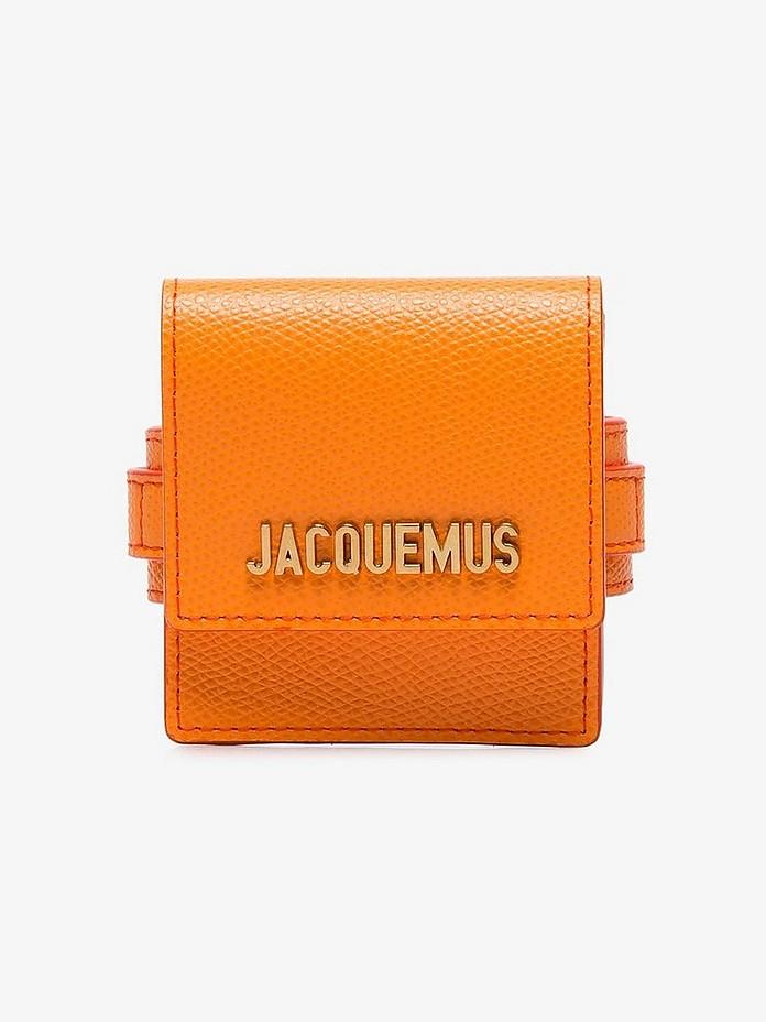 Jacquemus Accessories JACQ LE SAC BRCLT BG