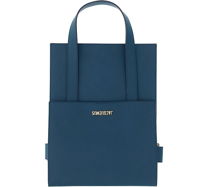 Blue And Green shoulder - Jacquemus