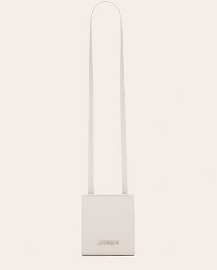 White bag - Jacquemus