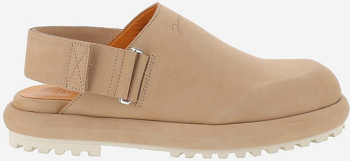 Brown Lace-Ups - Jacquemus