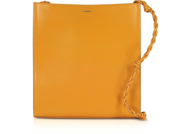 Tangle Medium Shoulder Bag - Jil Sander
