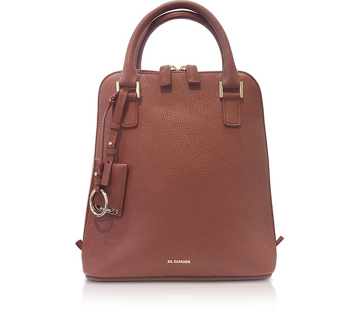 Nicandro Small Satchel Bag - Jil Sander