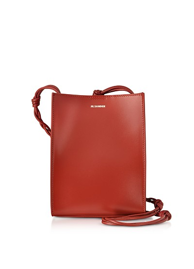 Tangle Small Crossbody Bag - Jil Sander