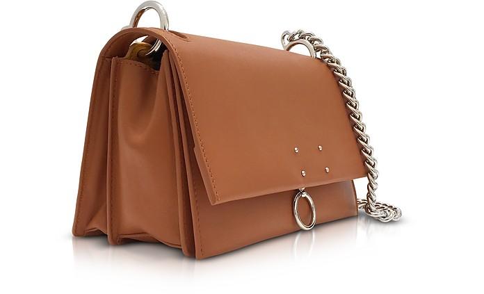 Jil Sander Handbag - Brown ycP8Y
