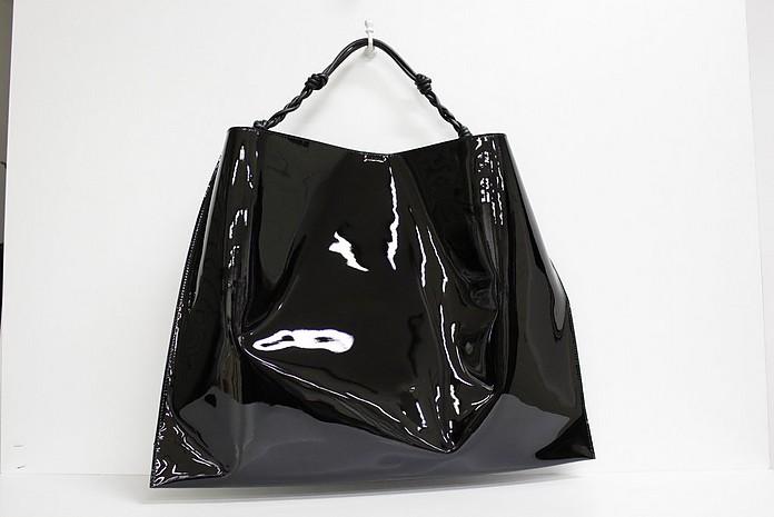 Black And Grey bag - Jil Sander