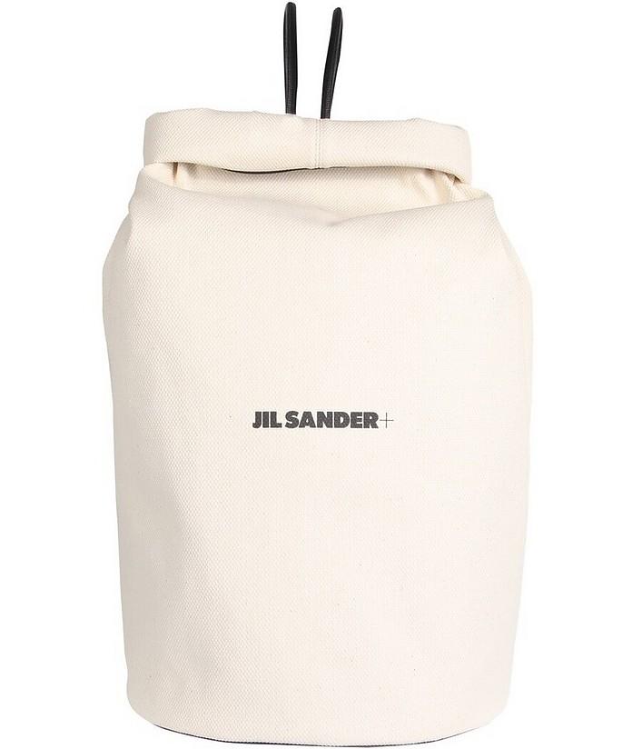 Medium Backpack - Jil Sander