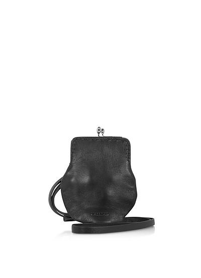 Goji Frame Purse Micro Bag - Jil Sander