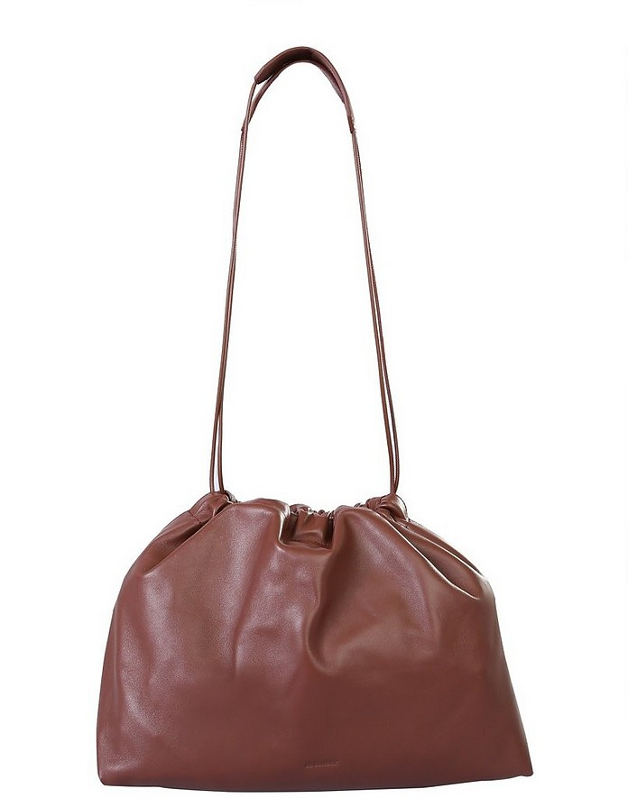 Drawstring Bag - Jil Sander