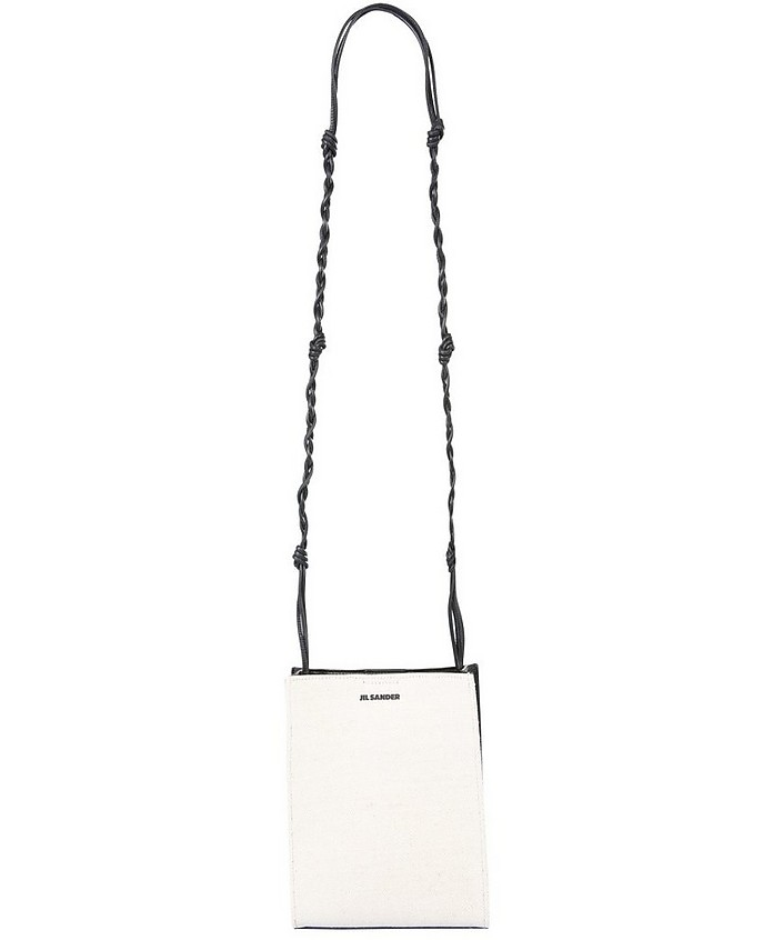 "Small ""Tangle"" Bag - Jil Sander"