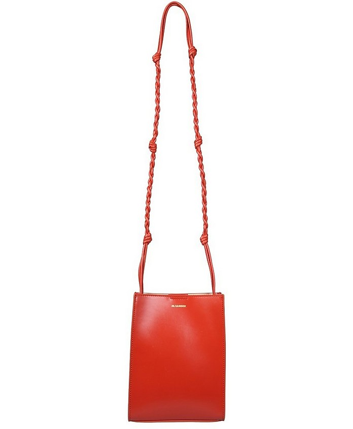 """Tangle"" Bag - Jil Sander"